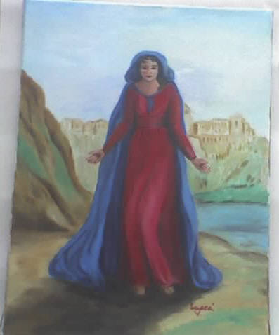 Madonna dell'isola