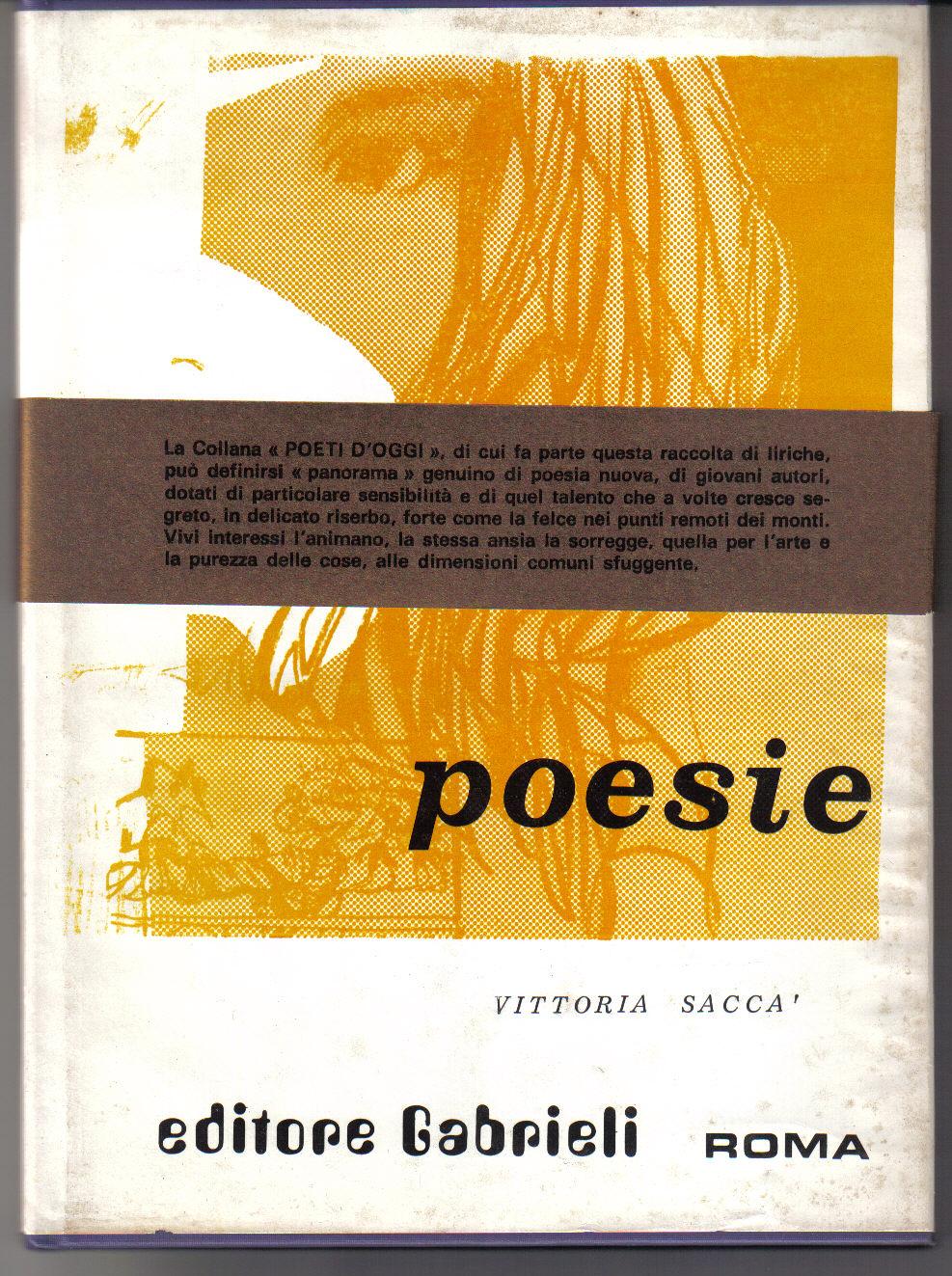 poesie Saccà