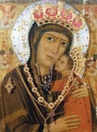 madonna-di-romania