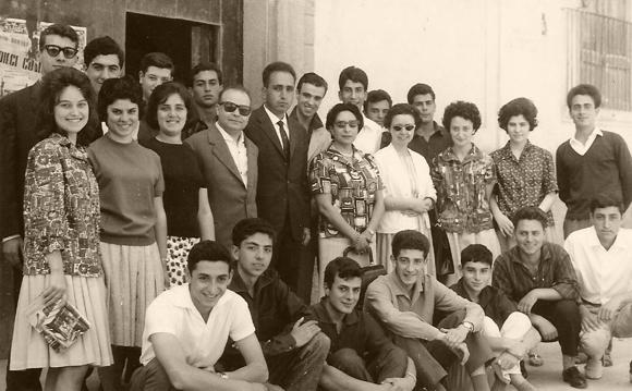 Classe1962-63