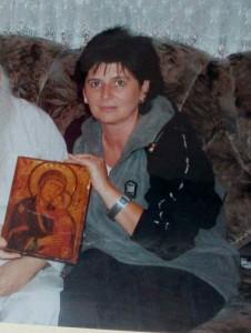 Teresa Grimaldi