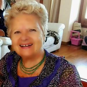 Maria Cristina Romano